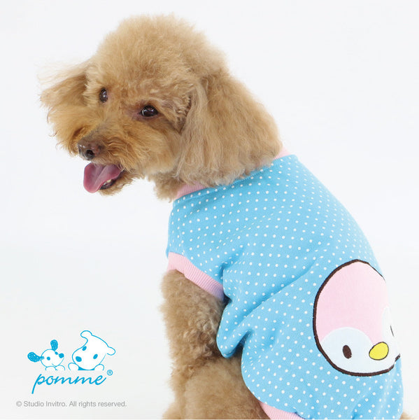 Pomme Sweater - Lovely Oliveira Penguin