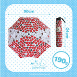 Pomme Super-light Folding Umbrella