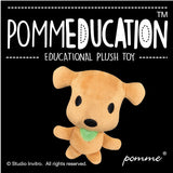 PommEducation - Latte