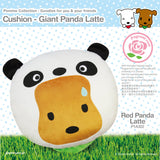 Cushion - Giant Panda