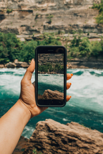 Here's Why You Should Take A Weeklong Vacation from Your Phone