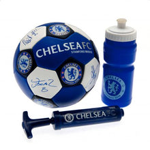 Chelsea F.C. Football Set Official Licensed Product