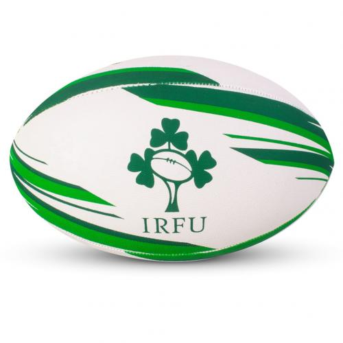 Ireland RFU Rugby Ball Official Licensed Product