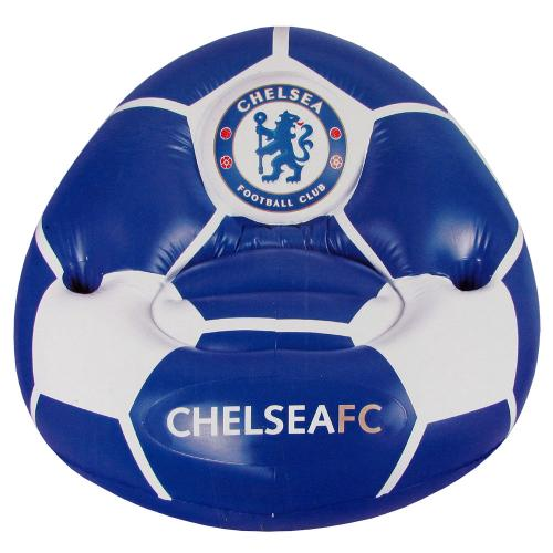 Chelsea F.C. Inflatable Chair Official Licensed Product