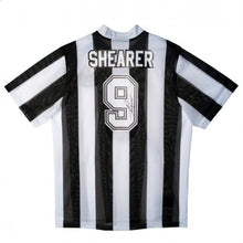 Newcastle United F.C. Shearer Signed Shirt  Official Licensed Product