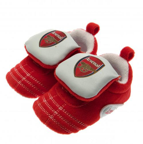Arsenal F.C. Boot Crib 3/6  Official Licensed Product