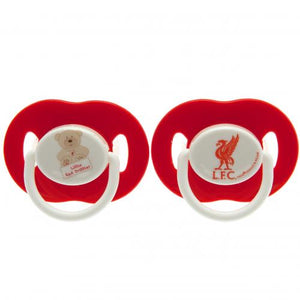 Liverpool F.C. Soothers Official Licensed Product