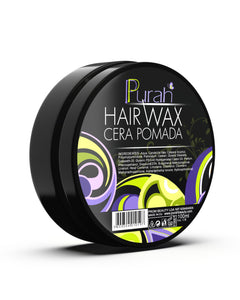 Hair Wax Cera Pomada