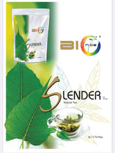 Load image into Gallery viewer, Bionice Slender Tea (3g x 12 teabags)