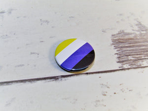 LGBT Pride Pin Badges (WHOLESALE)