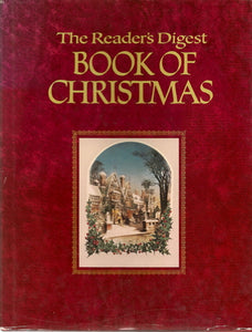 The Reader's Digest BOOK OF CHRISTMAS