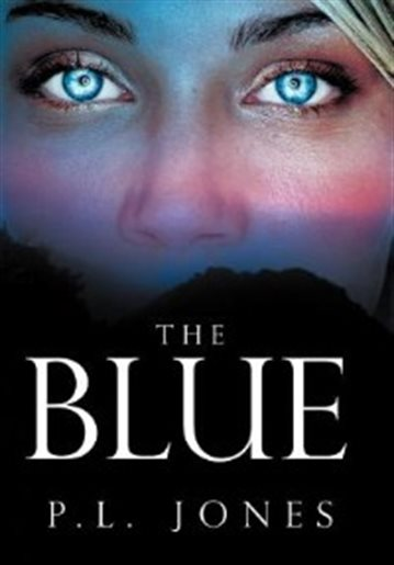 The Blue (signed by the Author)
