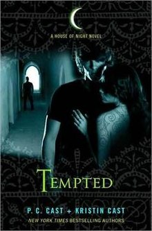 Tempted - a House of Night Novel