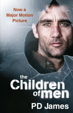 The Children of Men (Movie Tie-In)