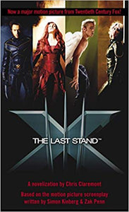 The Last Stand (Movie Tie-In)