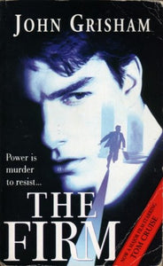 The Firm (Movie Tie-In)