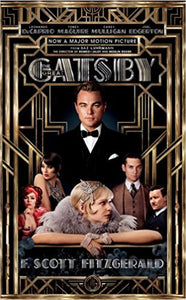 The Great Gatsby - Movie Tie-In