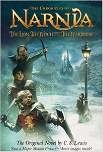 The Chronicles of Narnia: The Lion, The Witch and The Wardrobe (Movie Tie-In)