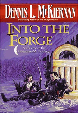 Into The Forge