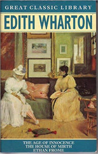 Edith Wharton Collection