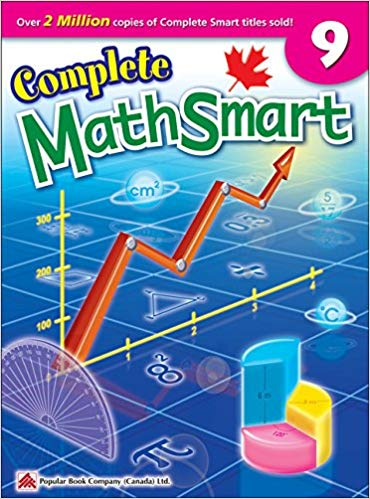 Complete Math Smart 9