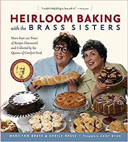 Heirloom Baking with the Brass Sisters