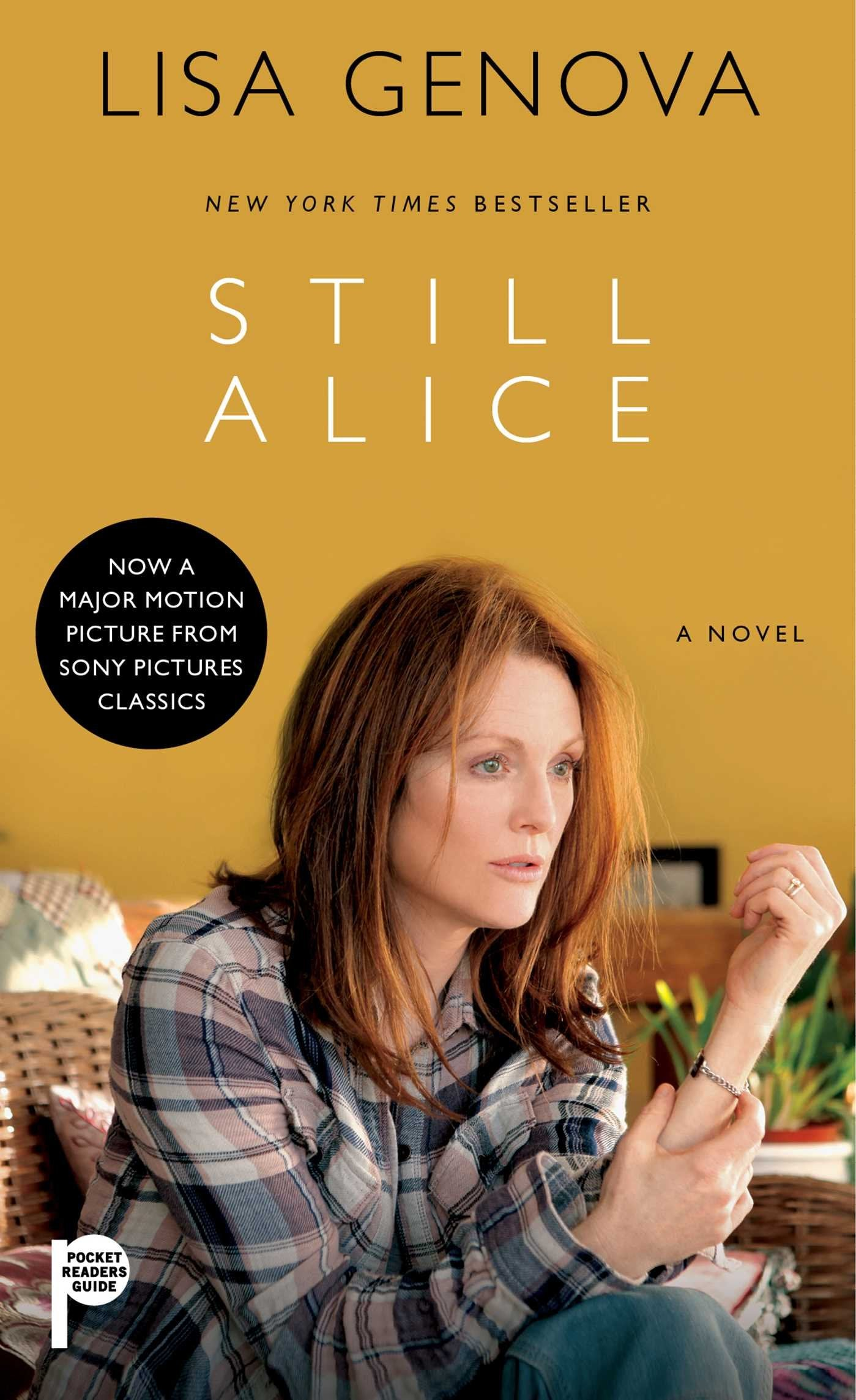 Still Alice (Movie Tie-In)