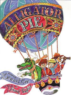 Alligator Pie
