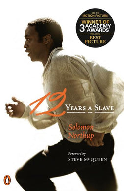 12 Years a Slave (Movie Tie-In)