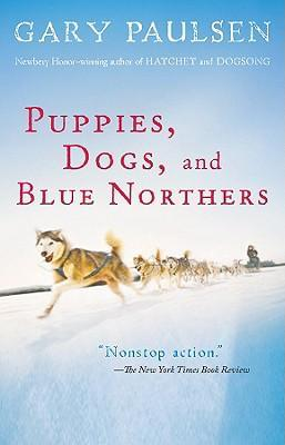 Puppies, Dogs and Blue Northers