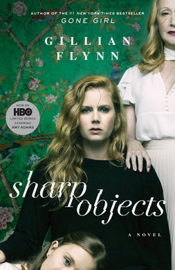 Sharp Objects