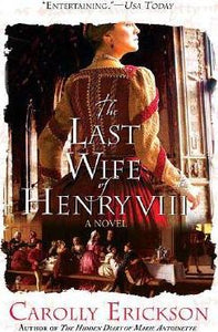 The Wife of Henry VIII