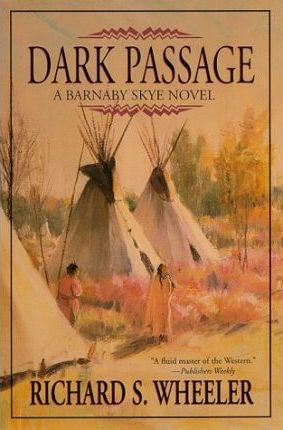 Dark Passage: A Barnaby Skye Novel