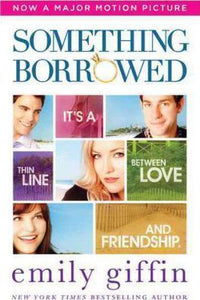 Something Borrowed (PB)