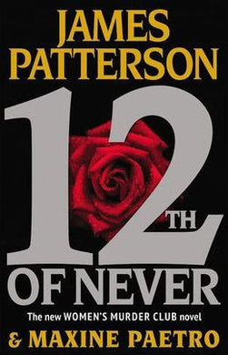 12th of Never