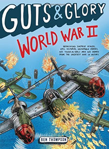 Guts & Glory World War II