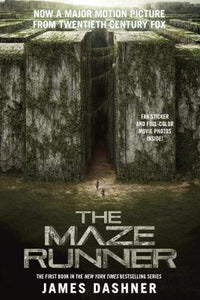 Maze Runner (Movie Tie-In)