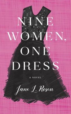 Nine Women, One Dress (HC)