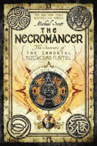 The Necromancer: The Secrets of Nicholas Flamel