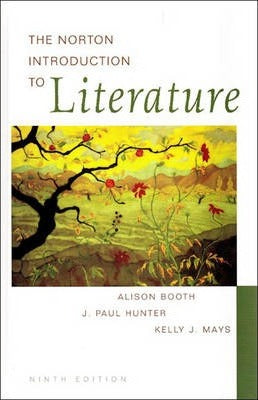 The Norton Introduction to Literature 9th Edition