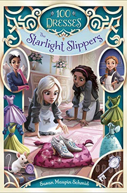 100 Dresses #3: The Starlight Slippers