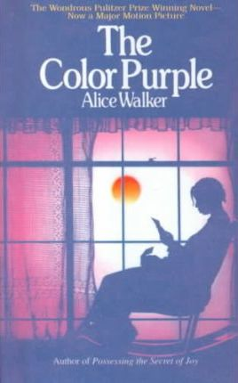 The Color Purple (Movie Tie-In)
