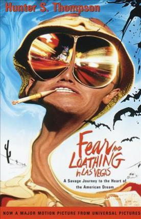 Fear and Loathing in Las Vegas (Movie Tie-In)