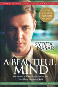 A Beautiful Mind (Movie Tie-In)