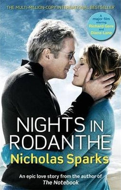 Nights in Rodanthe (Movie Tie-In)