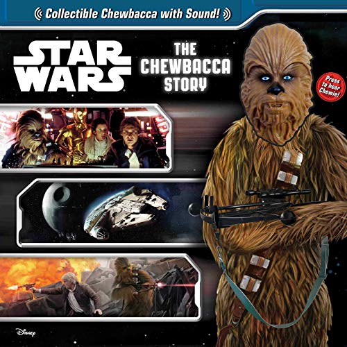 The Chewbacca Story (Star Wars)