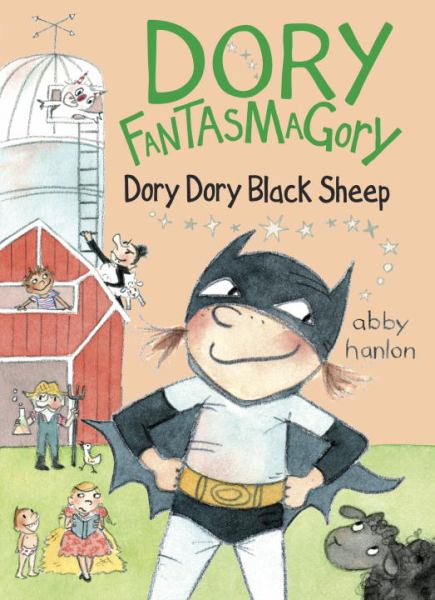 Dory Dory Black Sheep (Dory Fantasmagory #3)