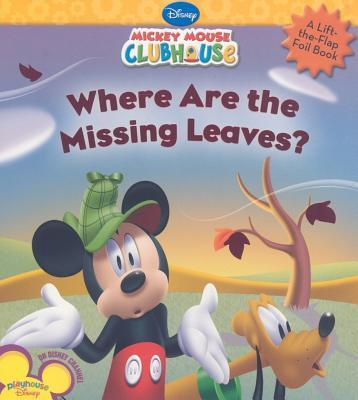 Where Are the Missing Leaves?