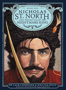 Nicholas St. North and the Battle of the Nightmare King (The Guardians Book 1)