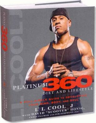 LL Cool J's Platinum 360 Diet & Lifestyle